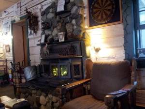 The Road House Café, Talkeetna